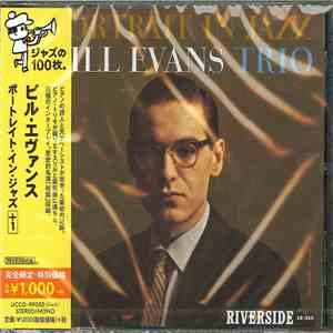 Bill Evans Trio - Portrait In Jazz download