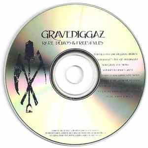 Gravediggaz - Rare Demos & Freestyles download