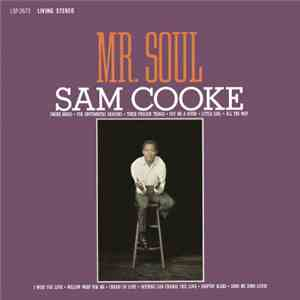Sam Cooke - Mr. Soul download free