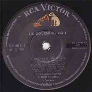 Various - Go Gocemos - Vol. 1 download