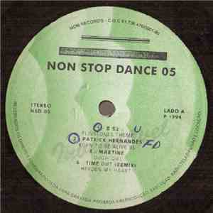 Various - Non Stop Dance 05 download